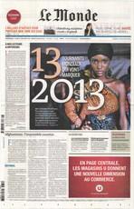 Le Monde N° 310 Mars 2017