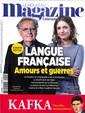 Le nouveau magazine littéraire N° 14 Février 2019