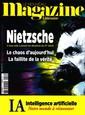 Le nouveau magazine littéraire N° 16 Mars 2019