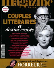 Le nouveau magazine littéraire N° 19 Juin 2019