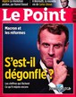 Le Point N° 2472 Janvier 2020