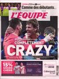 L'Equipe N° 418 Avril 2019