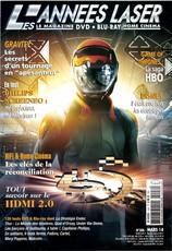Les Années Laser N° 266 Août 2019
