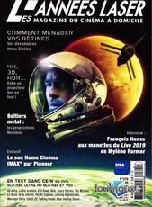 Les Années Laser N° 270 Décembre 2019
