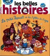 Les belles histoires N° 562 Septembre 2019