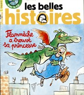 Les belles histoires N° 565 Décembre 2019