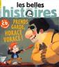 Les belles histoires N° 554 Janvier 2019