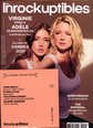 Les Inrockuptibles + CD N° 1225 Mai 2019