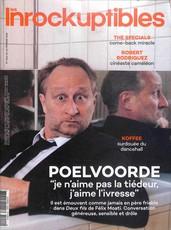 Les Inrockuptibles N° 1211 Février 2019