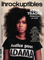 Les Inrockuptibles N° 1224 Mai 2019