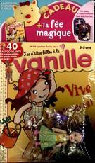 Les P'tites filles à la vanille N° 148 Décembre 2019