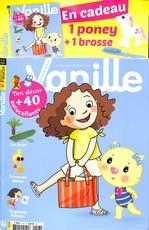 Les P'tites filles à la vanille N° 143 Juin 2019