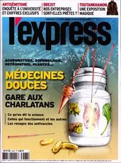 L'Express N° 3533 Mars 2019