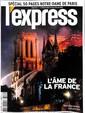 L'Express N° 3538 Avril 2019