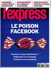 L'Express N° 3541 Mai 2019