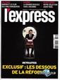 L'Express N° 3571 Décembre 2019