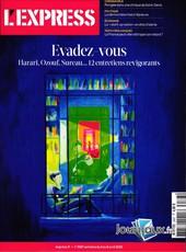 L'Express N° 3587 Avril 2020