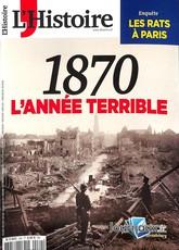 L'Histoire N° 469 Février 2020
