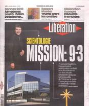 Libération N° 419 Avril 2019