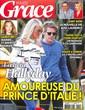 Mag Grace  N° 1 Janvier 2019