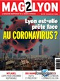 Mag2Lyon N° 121 Mars 2020