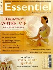 Magazine Essentiel N° 42 Juillet 2019