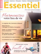 Magazine Essentiel N° 43 Octobre 2019
