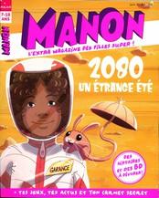 Manon N° 172 Mai 2019