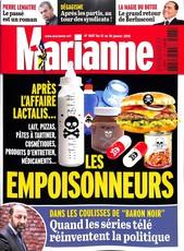 Marianne N° 1175 Septembre 2019
