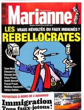 Marianne N° 1197 Février 2020