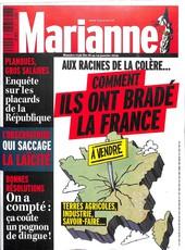 Marianne N° 1157 Mai 2019