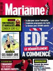 Marianne N° 1178 Octobre 2019