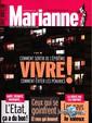 Marianne N° 1202 Mars 2020