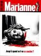 Marianne N° 1232 Octobre 2020