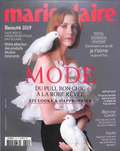 Marie Claire N° 799 Février 2019