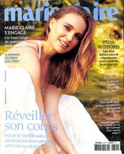 Marie Claire N° 800 Mars 2019