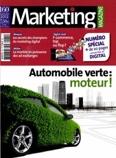 Marketing N° 216 Juin 2019