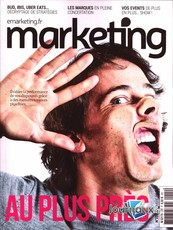 Marketing N° 220 Décembre 2019