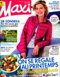 Maxi N° 1690 Mars 2019