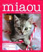 Miaou N° 8 Novembre 2019