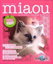 Miaou N° 9 Février 2020