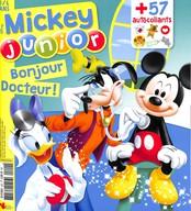 Mickey junior N° 401 Février 2019
