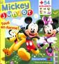 Mickey junior N° 403 Avril 2019