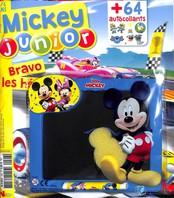 Mickey junior N° 409 Octobre 2019