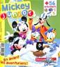 Mickey junior N° 414 Mars 2020