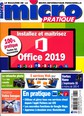 Micro Pratique N° 272 Avril 2019