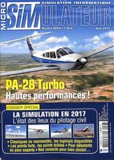 Micro Simulateur N° 312 Janvier 2020