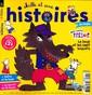 Mille Et Une Histoires De Loups N° 224 Décembre 2019