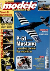 Modèle Magazine N° 815 Juillet 2019