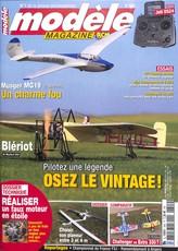 Modèle Magazine N° 809 Janvier 2019
